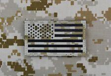 Infrared AOR1 IR US Flag Patch NWU III NSW NSWDG TACDEVRON SEAL SEABEE Navy IR