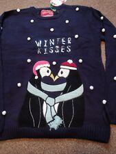 ladies size 18 christmas jumper BNWT