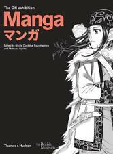 More details for manga (british museum), matsuba ryoko,dr nicole coolidge rousmaniere, used very