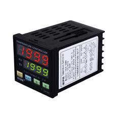 Universal Digital PID Temperature Controller SSR Control Output TA4-SNR 1 Alarm