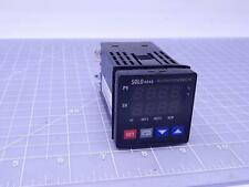 Automation Direct Sl4848-Vr Solo Single-Loop Temperature Controller T138424