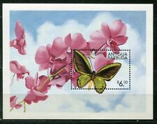 FAUNA_A1_148 1999 Antigua Barbuda butterflies SHEET Combined payments & shipping