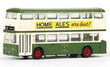 EFE 18015  1:76 OO SCALE  Daimler Fleetline MCW Nottingham City Transport