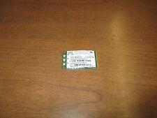 GENUINE!! TOSHIBA P205-S6347 P205 SERIES WI-FI WIRELESS CARD K000049110