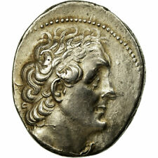 [#513304] money, Egypt, ptolemy Ii philadelphus, tetradrachm, an 32