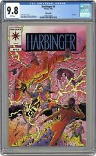 Harbinger #0A Mail-In Variant CGC 9.8 1993 2060753004