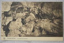 """CPA """" Grotte de HAN - La Salle des Scarabées"""