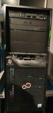 Fujitsu Primergy TX2540 M1 Tower Server Xeon E5-2407 v2 CPU no HDD 32GB RAM