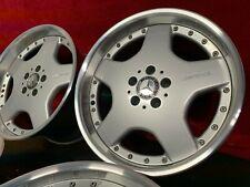 AMG Felgen 8,5 + 10 x 18 Mercedes R129 SL60 SL73 W126 SEC W124 E500 E60 W210 E55