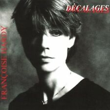 Francoise Hardy - Decalages [New Vinyl LP] France - Import