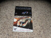 Loadstar: The Legend of Tully Bodine PC Manual - No Game