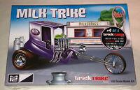 MPC Milk Trike Trick Trikes Series 1:25 scale model kit 895