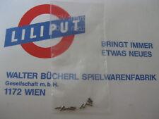 LILIPUT # 40039 Satz Steuerungsnieten, Nieten für Steuerung Dampflok NEU