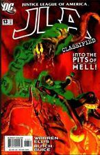 JLA Classified #13 First Print DC Comics Justice League of America
