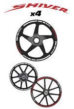 APRILIA SHIVER-vinilo rueda-pegatinas rueda-sticker wheel-APRILIA MOTO