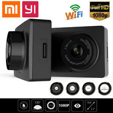 "Original Xiaomi Yi 2.7"" LCD 1080P HD WIFI Car Camera Dash Cam DVR Night Vision"