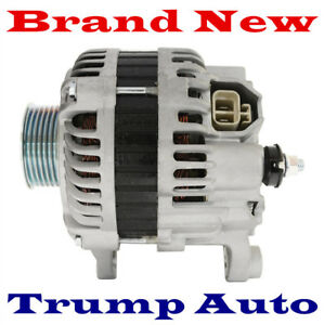 Alternator to Nissan Elgrand E50 E51 engine VQ35DE V6 3.5L Petrol 00-14