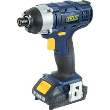 NEW GMC 18V Li-ion Impact Driver 18V Each