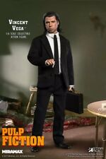 John Travolta Pulp Fiction Vincent Vega SA0041 Miramax STAR ACE 1/6 Scale