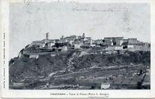 Fermo - Torre di Palme ( Porto S. Giorgio ) - fp vg1905