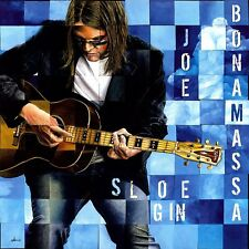 Joe Bonamassa - Sloe Gin (180g 1LP Vinyle) 2007 Provogue