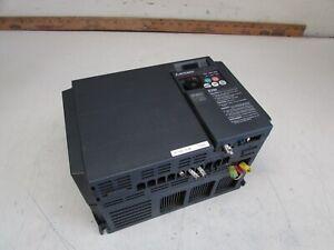 MITSUBISHI E700 MD#FR-E740-120-NA INVERTER 7.5HP 400V XLNT TAKEOUT MAKE OFFER