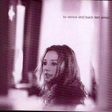 Tori Amos : To Venus And Back CD (1999)