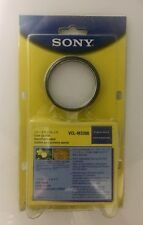 SONY VCL-M3358 58mm Close-Up Macro Lens Cybershot Handycam Still Video DCR