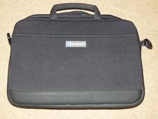 """NICE MarWare very padded laptop / tablet 15.75"""" case / bag / briefcase - MacBook"""