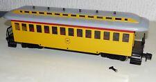 Märklin Maxi 54720 US Personenwagen Union Pacific 56 Spur 1