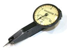 Federal 001 Testmaster Test Indicator Model T 1