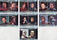 Complete Star Trek Deep Space Nine DS9 Alternate Realities Card Selection
