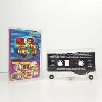 Hit Machine 11 Music Cassette Tape 90s Various Artists