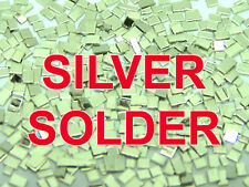 SILVER SOLDER SOLID SOLDERING TORCH JEWELRY TOOLS Repairs