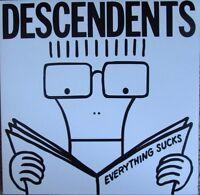 Descendents - Everything Sucks LP - SEALED Vinyl - Punk Classic Album - ALL D.I.