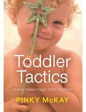 Toddler Tactics-ExLibrary