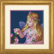 Dimensions Cross Stitch Kit - Rose Fairy