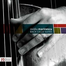 Bach: Bach Cello Suites, New Music