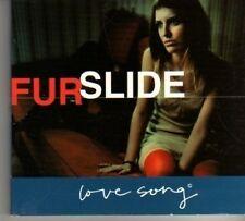 (BO413) Fur Slide, Love Song - 1999 CD