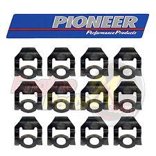 FORD 250 4.1L CROSSFLOW ROCKER ARM OIL DEFLECTOR SPLASH GUARD SET OF 12 PIONEER