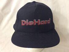 trucker hat baseball cap DieHard retro vintage rave rare nice cool quality