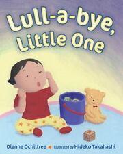 Book, HB Lull-A-Bye Little One Bedtime Sleep Help Ochiltre