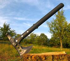 Riesen Tomahawk Hammer Axt 42 cm Ascia Hache Hacha Hatchet Accetta Hachett A009