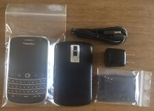 C52 Blackberry Bold 9000 ETISALAT Wifi Camera BT GSM QUADBAND UNLOCKED w/ Games