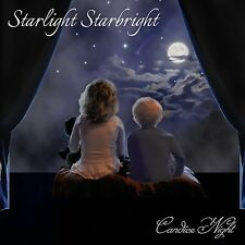 CANDICE NIGHT Starlight Starbright CD 2015 BLACKMORE'S NIGHT