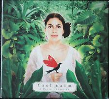 """YAËL NAIM & DAVID DONATIEN """"SHE WAS A BOY""""  CD"""