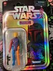 Star Wars Retro Collection Prototype Boba Fett Yellow Head Target Exclusive VHTF For Sale