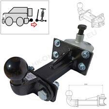 Verlängerung für Fahrradträger für jedes Typen für Anhängerkupplung - 250 mm