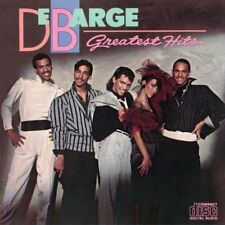 New: Debarge: Greatest Hits  Audio Cassette