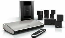 Home Theatre BOSE LIFESTYLE T20 AV20 5.1 Amplificatore Sub Casse Acoustimass